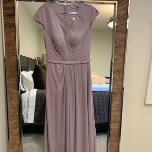 Kleinfeld's Bridesmaid Gown